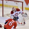 Photo - Ottawa Senators right wing Bobby Ryan scores on Montreal Canadiens goalie Carey Price during the second period of an NHL hockey game Thursday, Jan. 16, 2014, in Ottawa, Ontario. (AP Photo/The Canadian Press, Adrian Wyld)