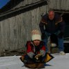 Hayden Shovel Sleds @ The Wilds of BLC in El Reno Community Photo By: Berry J. Yarbrough Submitted By: Berry, Bethany