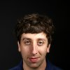 Photo - In this Tuesday, May 7, 2013 photo, actor Simon Helberg poses for a portrait in Los Angeles. Helberg is a co-star of the CBS television show,
