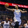 Forward Wilson Chandler: Average 12.5 ppg in 21 games with the Nuggets after coming over from New York. (AP Photo/Reinhold Matay)