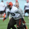 Report: Former Oklahoma State defensive end...