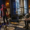 """Photo - This image released by Sony Pictures shows Andrew Garfield and Dane DeHaan in """"The Amazing Spider-Man 2."""" (AP Photo/Columbia Pictures - Sony Pictures, Niko Tavernise)"""