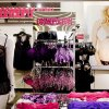 Photo -   In this Friday, Oct. 12, 2012 photo, lingerie is shown at a Cosmopolitan boutique at a J.C. Penney store in New York. J.C. Penney CEO Ron Johnson seems unfazed that the department store chain's mounting losses and sales declines have led to growing criticism of his plan to change the way we shop. Perhaps that's because this isn't the first time during Johnson's 30-year career that he's attempted what seemed impossible. For instance, no one thought the stores he designed for Apple would succeed, and now they're the most profitable in the nation. (AP Photo/Mark Lennihan)