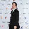 Photo - Host John Oliver arrives at the 2013 International Emmy Awards Gala at the New York Hilton on Monday, Nov. 25, 2013, in New York. (Photo by Evan Agostini/InvisionAP)