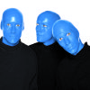 Blue Man Group Photo provided