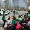 Thousands turned out for the annual Saint Patrick\'s Day Parade in downtown Oklahoma City, OK, Saturday, March 16, 2013, By Paul Hellstern, The Oklahoman