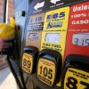 Photo - Stillwater-based OnCue Express sells a variety of gasoline blends, including the recently approved 15-percent ethanol blend known as E15. Photo By Steve Gooch, The Oklahoman  Steve Gooch