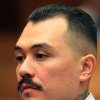 Photo - File-This June 8, 2012 file photo shows Louie Sanchez during the preliminary proceedings in Los Angeles County Superior Court. Sanchez pleaded guilty on Thursday, Feb. 20, 2014 in Los Angeles to a 2011 beating at Dodger Stadium that left San Francisco Giants fan Bryan Stow brain damaged and disabled. (AP Photo/Los Angeles Times, Irfan Khan, Pool,File)