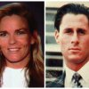 Photo - FILE - This file photo combo shows O.J. Simpson's ex-wife Nicole Brown Simpson, left, and her friend Ron Goldman, both of whom were murdered and found dead in Los Angeles on June 12, 1994. O.J. Simpson was arrested in connection to the murder and acquitted of the crime. Simpson is now serving nine to 33 years in a Nevada prison after a jury found him guilty in 2008 of leading the gunpoint robbery of two sports memorabilia dealers in Las Vegas, and he's seeking a new trial because he says his longtime lawyer failed to disclose that he knew about the plan in advance and told Simpson it was legal and provided bad advice at trial. (AP Photo/File)