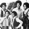 FILE - In this undated file photo, the Jackson 5, Michael Jackson, front right, Marlon Jackson, front left, Tito Jackson, back left, Jackie Jackson and Jermaine, back right, are shown in Los Angeles. (AP Photo, file) ORG XMIT: NYET703
