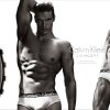 This undated screenshot provided by Calvin Klein shows the company\'s Super Bowl advertisement for the company\'s Concept brand. (AP Photo/Calvin Klein)
