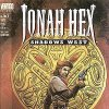 "Photo - The third issue of ""Jonah Hex: Shadows West."" DC Comics Photo"
