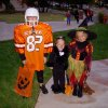 braden vaughn, rylee reece & raegan reece are ready to trick or treat in edmond. Community Photo By: tracy reece Submitted By: michael, edmond