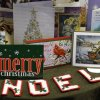 Photo - This Dec. 21, 2013, photo shows Christmas cards from residents at Village Crossroads, an affordable senior community in Nottingham, Md., on a table in resident Helen Hatchell's apartment. (AP Photo/Patrick Semansky)