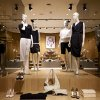 The first Halston Heritage boutique is being debuted in Los Angeles, California, at the Beverly Center. (Halston/Los Angeles Times/MCT)