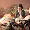 Photo - This publicity image released by HBO shows Lena Dunham in