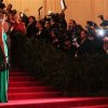 Model Kate Upton attends The Metropolitan Museum of Art Costume Institute gala benefit,