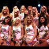The OKC Thunder dance team, at Toby Keith\'s I Love this Bar and Grill, in Oklahoma City, Thursday, Sept. 11, 2008 BY MATT STRASEN, THE OKLAHOMAN.