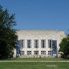 Civic Center Music Hall. Oklahoman archives