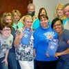 Sunbeam Family Services\' foster parents Thunder Up!