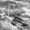 Photo - Blackwell Zinc Co. operated the smelter in east Blackwell until 1974. It was shut down when federal and state officials discovered it had contaminated the soil and ground water in the city.  JIM BECKEL - THE OKLAHOMAN