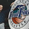 Bill Hancock began overseeing the Final Four in 1989 and continued in that role until going to work for the Bowl Championship Series. PHOTO PROVIDED
