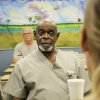 Roy L. Bowman, a Vietnam veteran and member of the Veteran\'s club at James Crabtree Correctional Center, gives insight about living with post-traumatic stress disorder. Photo by Darryl Golden, The Oklahoman