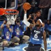 Eastern Conference\'s LeBron James (6), of the Miami Heat, shoots during the first half of the NBA All-Star basketball game, Sunday, Feb. 26, 2012, in Orlando, Fla. (AP Photo/Lynne Sladky) ORG XMIT: DOA133