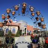 Exterior of Casa De Los Milagros Mexican Restaurant and Cantina in Oklahoma City. PAUL B. SOUTHERLAND - PAUL B. SOUTHERLAND