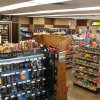 Photo - Inside the Love's Country Store at 3233 SW 89 after its $400,000 facelift.   - provided