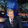 Photo -   This image released by NBC shows NBC News anchor Brian Williams during election night coverage early Wednesday, Nov. 7, 2012 in New York's Rockefeller Plaza. (AP Photo/NBC, Jonathan Orenstein)