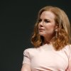 IMAGE DISTRIBUTED FOR FOX SEARCHLIGHT - Actress Nicole Kidman speaks onstage at Fox Searchlight\'s