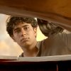 Photo - FILE - This publicity film image released by 20th Century Fox shows Suraj Sharma as Pi Patel in a scene from