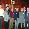 The Rotary Club of Edmond recently inducted 11 new members. Pictured from left are Mike Bolka, Joe Smithers, Nick Massey, Ken Moore, Leslie Buford, Dyke Hoppe, and Brian Peterson. New members not pictured include Jayesh Panchal, Phillip Mitchell, Matt Wilson, and Christopher Weston. Community Photo By: Gail Carr Submitted By: gail, Edmond