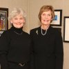 Sally Stringer, Sandy Meyers. PHOTO BY DAVID FAYTINGER, FOR THE OKLAHOMAN