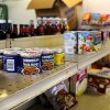 Photo - Food on shelves inside D. T. Food Mart on SE 59 Street in Valley Brook    for story about food deserts in Oklahoma urban areas.  Photo taken May 27, 2014. Photo by Jim Beckel, The Oklahoman