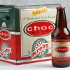 Food for Sharon Dowell, Monday, December 11, 2006. KREBS BREWING CO.: Choc beer. BY DAVID MCDANIEL, THE OKLAHOMAN