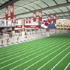 Photo -  An artist's rendering of the propsed new weight room at OU. Photo courtesy of SoonerSports.com   <strong></strong>