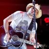 Jason Aldean performs at the Chesapeake Energy Arena in Okahoma City, Thursday, Feb. 2, 2012. Photo by Bryan Terry, The Oklahoman