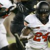 NFL Draft: Why Tyreek Hill has a chance to play pro football