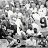Former OU quarterback Troy Aikman is a member of the 2010 Oklahoma Sports Hall of Fame. OKLAHOMAN ARCHIVE