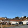 Photo -   Two people are dead after a shooting in the rigging shop at Coast Guard Communications Station Kodiak, Alaska Thursday April 12, 2012. (AP Photo/Kodiak Daily Mirror, Nicole Klauss)
