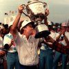 Photo -  Jeff Sluman won the 1988 PGA Championship at Oak Tree. Sluman is expected to return to Edmond for the U.S. Senior Open in July. PHOTO BY PAUL HELLSTERN, The Oklahoman Archives   PAUL HELLSTERN