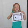 Photo -  Emerson Fischer, Ken Jolley's granddaughter.    Provided  -  Provided