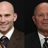 President and CEO Ryan Tate, and Founder and Chairman of the Board Richard Tate. Photos provided.