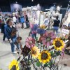 More than 700 exhibitors are set up at State Fair Park for the 28th annual An Affair of the Heart.