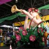 Photo - Blaine Kern Studios at Mardi Gras World is the world's leading maker of floats and props. PHOTO BY WESLEY K.H. TEO PROVIDED.
