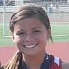 Photo - GIRLS HIGH SCHOOL TRACK: Katelyn Whitekiller, All-City track