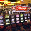 Riverwind Casino was open for business on Wednesday, July 19, 2006 in Goldsby, Oklahoma. Photo by Steve Sisney/The Oklahoman