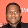 Photo - FILE - In this May 5, 2009 file photo, Talk show host Tavis Smiley attends the Time 100 Gala, a celebration of TIME Magazine's 100 most influential people in the world, in New York. From Wednesday, May 28, 2014 to Saturday, tens of thousands of publishers, authors, agents and librarians will meet at the Jacob K. Javits Center in New York for a convention predominantly organized by whites, spotlighting books predominantly written, edited and published by whites. Smiley is the only non-white among the 15 scheduled marquee author speakers, who also include Lena Dunham and Anjelica Huston. (AP Photo/Evan Agostini, file)